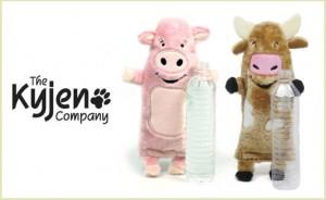 DoggyLoot deal on Kyjen dog toys