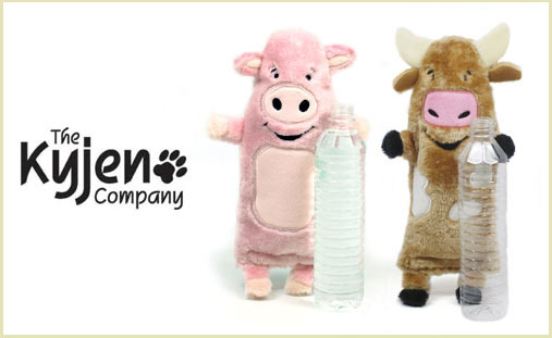 DoggyLoot deal on Kyjen dog toys