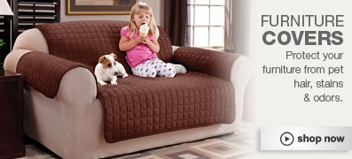 Pet Furniture Covers on Sale at Kohl's