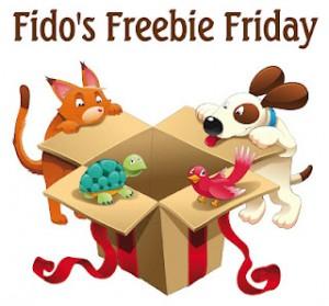 Fido's Freebie Friday
