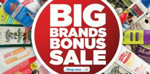 PetSmart Big Brand Sale