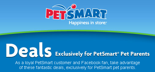 PetSmart Coupons Roundup