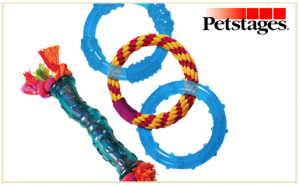 Petstages Dog Chew Toys