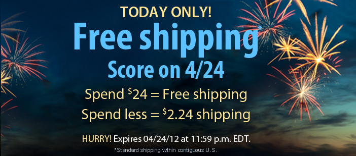 Vitacost Free Shipping and $10 signup bonus