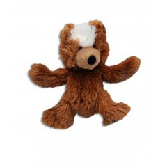 KONG Teddy Bear dog toy blowout sale