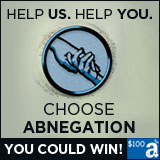 Team Abnegation Giveaway