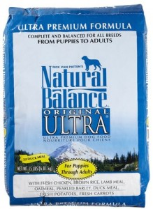 $5 Off Natural Balance with promo code