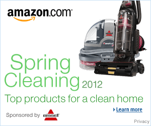 Huge Spring Cleaning Sale!