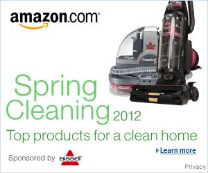 Huge Spring Cleaning Sale!