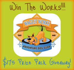 WagletWorks Giveaway