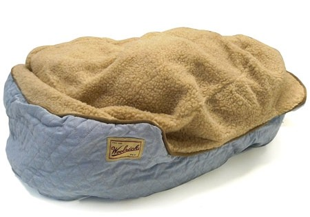 Save 84 On Woolrich Add Your Own Stuffing Dog Bed