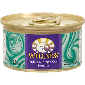 FREE Wellness Cat Food with Petco Coupon
