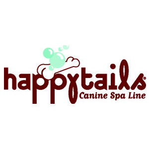 Happy Tails Canine Spa
