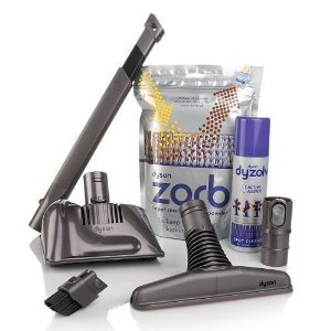 Dyson Pet Clean Up Kit