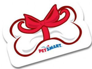 Win a $75 PetSmart Gift Card from Coupaw!