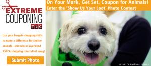 ASPCA Coupon Challenge