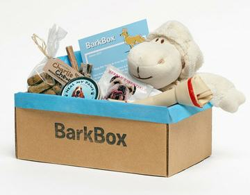 BarkBox on Sale at Fab.com
