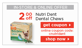 Nutri Dent Printable Coupon