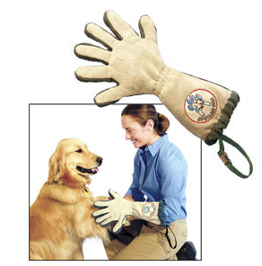 Spotless Paw Pet Cleaning Glove