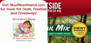 Pet Deals and Freebie Offers at WoofWoofMama.com