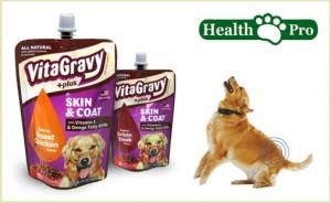 VitaGravy deal at doggyloot