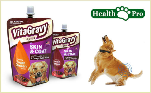 Vita Gravy For Dogs Reviews