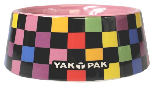 Yak Pak Dog Bowl on Sale