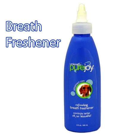 PureJoy Breath Freshener for Dogs