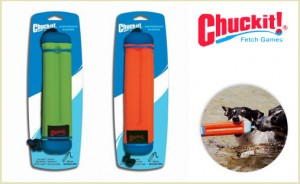 chuckit bumper deal at doggyloot