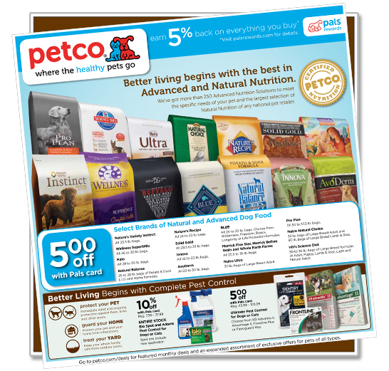 petco sale circular with coupons