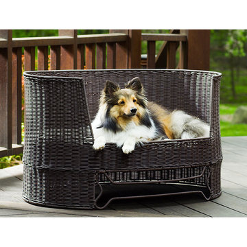 Redined Canine Day Bed for Dogs