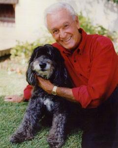 Bob Barker animal rights activist
