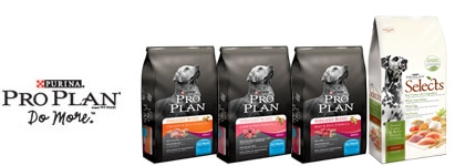 Purina Pro Plan Pet Food Coupons