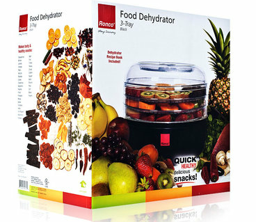 Ronco Food Dehydrator on Sale!