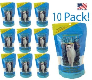 Mineral Blue Premium Litter Box Odor Neutralizer