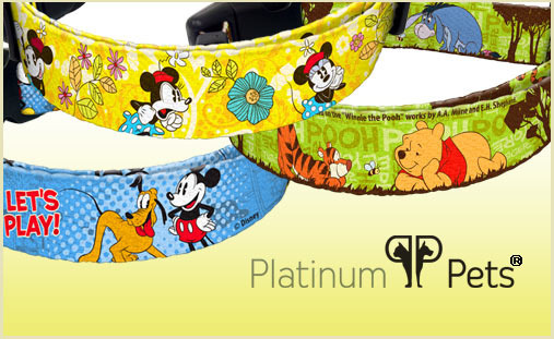 Disney Dog Collar