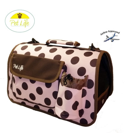 Airline Approved Pet Carrier on sale