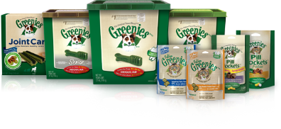 Greenies Printable Coupon and Giveaway