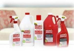 Nature's Miracle Pet Products