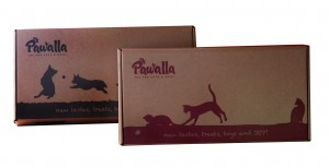 Pawalla Boxes for Dogs and Cats