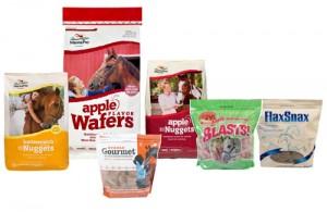 Manna Pro Horse Treat Coupons
