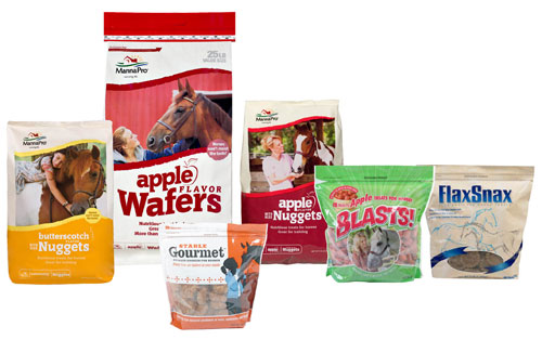 Manna Pro Horse Treat Coupons