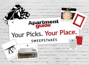 YourPicksYourPlace Sweepstakes