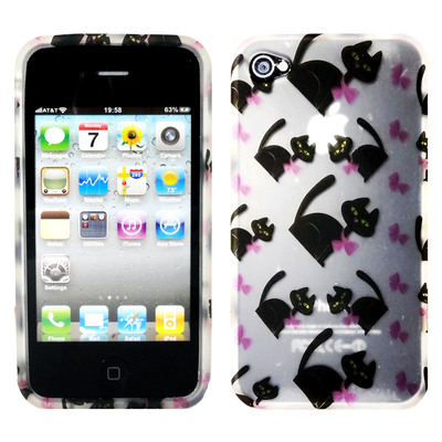 Cat iPhone Cover on sale!