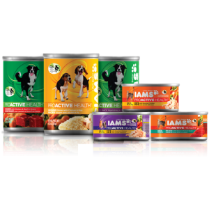 free iams canned dog food or cat food with printable petsmart coupon