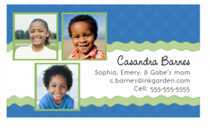 free mom cards