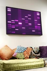 DNA Pet Portraits