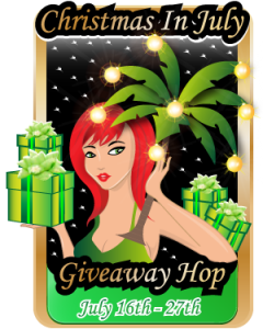 Christmas in July Giveaway Event