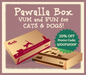 Pawalla Box promo code