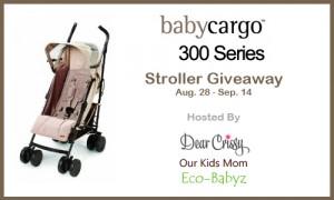 BabyCargo 300 Series stroller, baby stroller